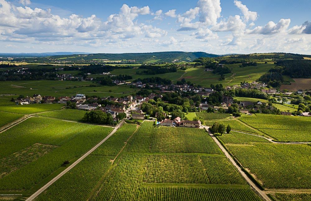 Mercurey, Bourgogne